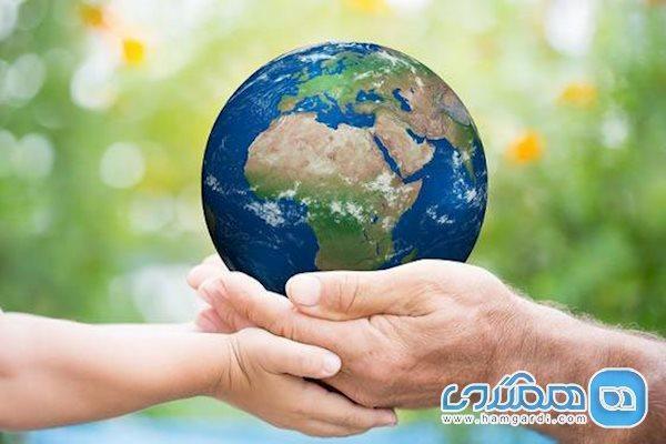 روز زمین پاک؛ روزی برای بها دادن به سرمایه های کره مادر