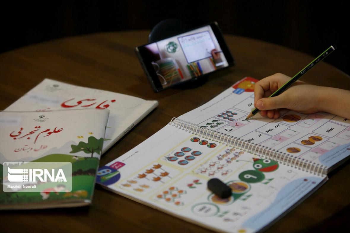 خبرنگاران برنامه های آموزش ابتدایی از فردا در صدا و سیمای همدان پخش می گردد