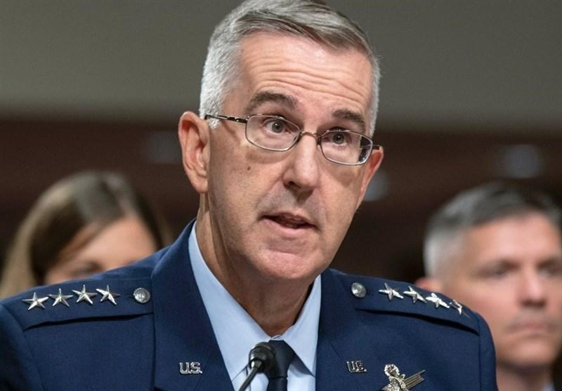 ژنرال ارشد آمریکایی: از نظر ما کیم جونگ اون هنوز رهبر کره شمالی است