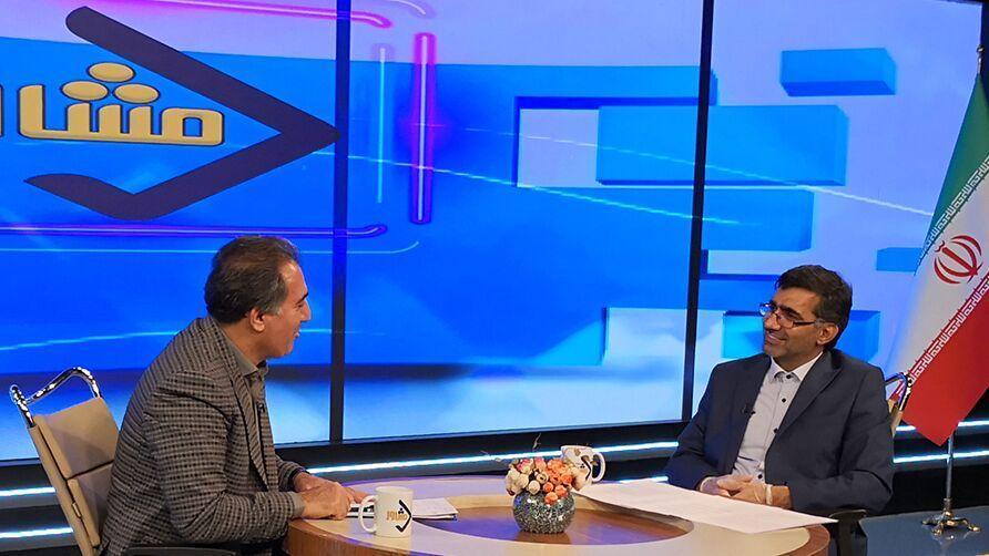 خبرنگاران ایرانسل آمادۀ جذب سرمایۀ ایرانیان از هر جای جهان است