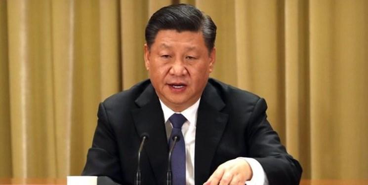 رئیس جمهور چین به پیام رهبر کره شمالی پاسخ داد