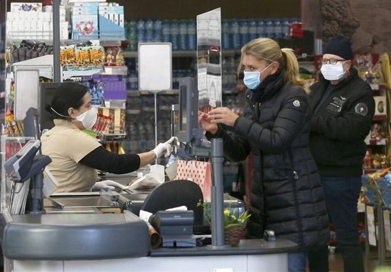 کرونا در اروپا، از تاثیرات مخرب بر اقتصاد ایتالیا تا بی میلی شهروندان آلمانی به سفر