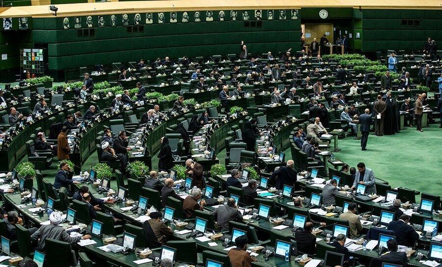رقم حقوق نمایندگان مجلس بالاخره اعلام شد