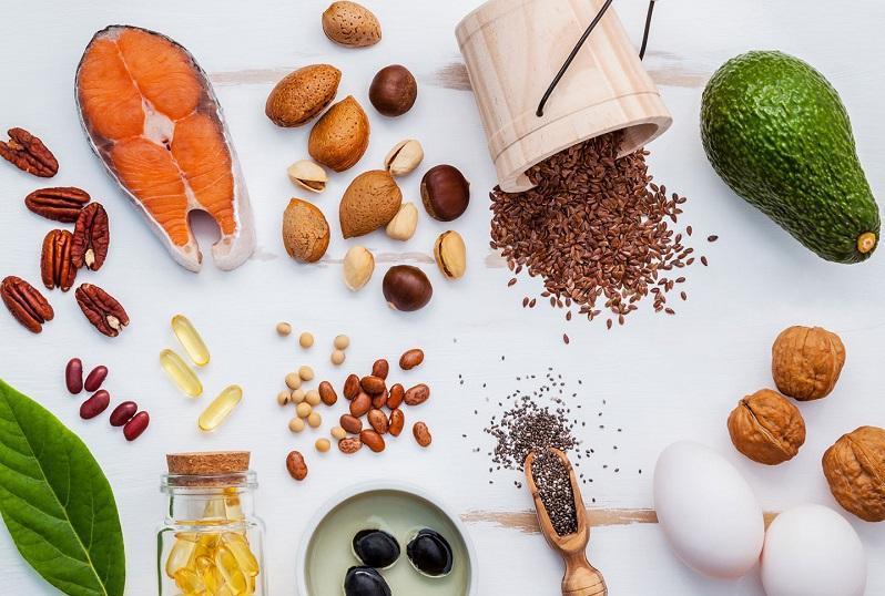 3 فرمول غذایی سرشار از کلاژن برای تقویت زانو ها
