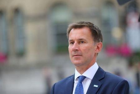 حمایت وزیر خارجه سابق انگلیس از تمدید تحریم های تسلیحاتی علیه ایران