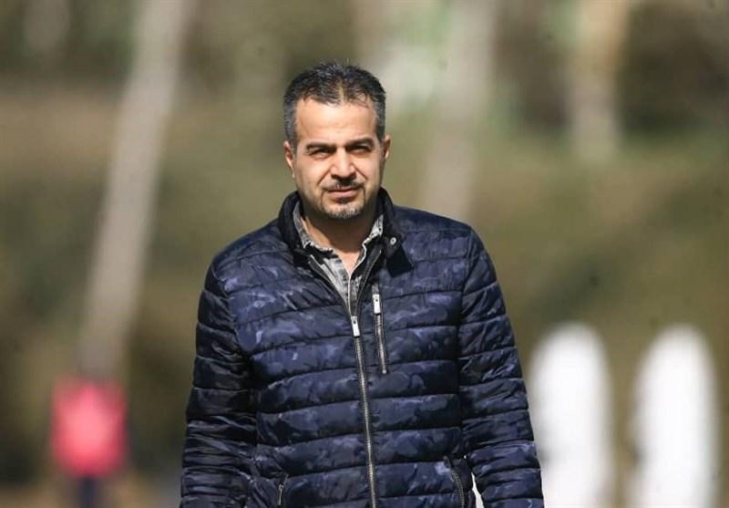 رمضانی: بازیکنان استقلال ناراضی نیستند؛ فقط بابت کرونا نگرانیم