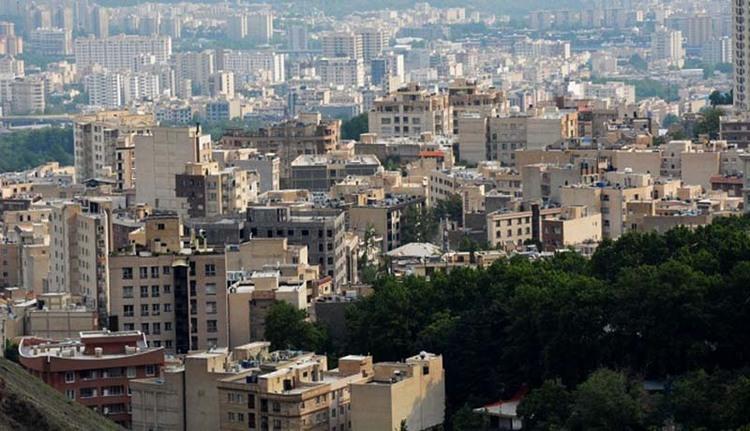 در کمتر از دو سال قیمت خانه در تهران 121 درصد گران شد
