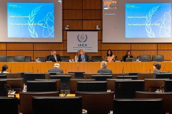 تروئیکای اروپایی از گزارش ضدایرانی آژانس قدردانی کرد