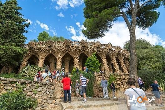 از پارک گوئل بارسلونا چه می دانید؟