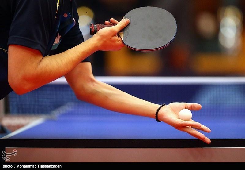 بازیکنان تنیس روی میز در کدام آزمایشگاه ها باید تست کرونا بدهند؟، اعلام شرط تشکیل اردوی تیم ملی