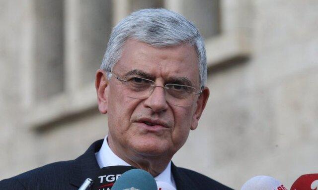 ولکان بوزکر رئیس هفتاد و پنجمین مجمع عمومی سازمان ملل شد