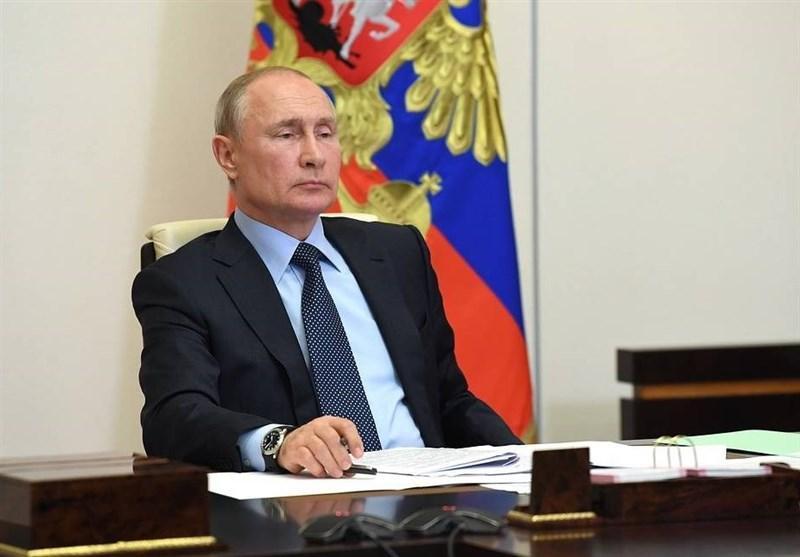 دیدگاه پوتین درباره دفاع از منافع ملی و تغییرات اتفاق افتاده در روسیه