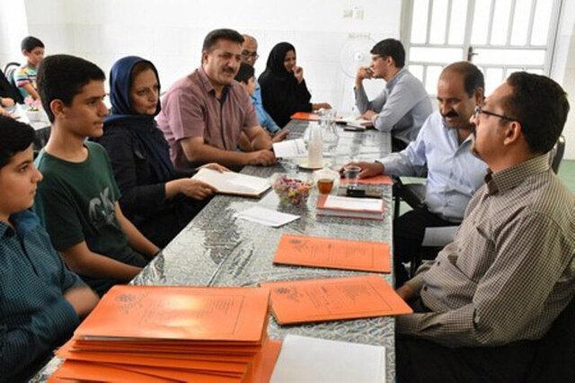 برآورد ثبت نام 332 هزار دانش آموز کرمانشاهی برای سال تحصیلی آینده