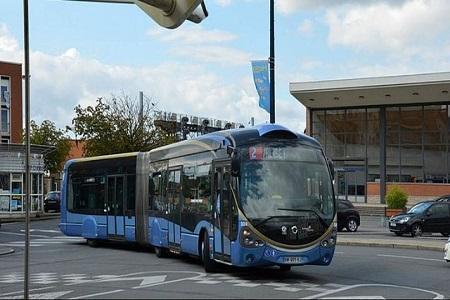 راننده اتوبوسی در فرانسه پس از حمله افرادی که ماسک نزده بودند جان باخت