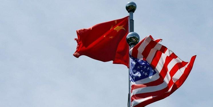 ادعای جدید آمریکا درباره بستن کنسولگری چین در هیوستون