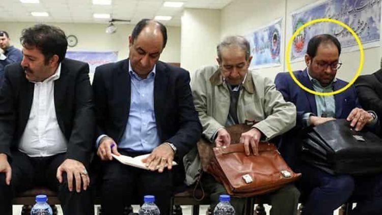 ضبط وثیقه ریاحی، داماد متواری وزیر سابق
