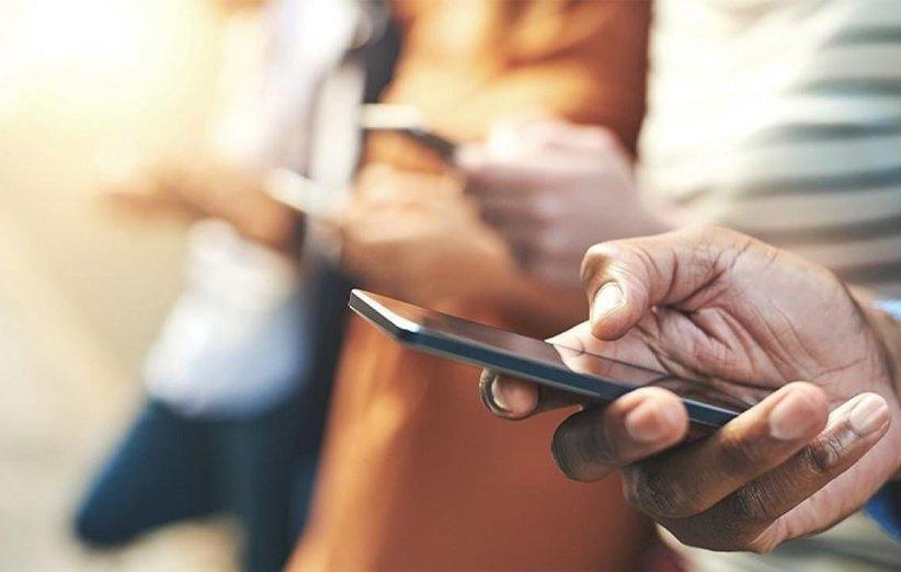 افزایش نگران کننده میزان استفاده از اپلیکیشن های گوشی هوشمند در سال 2020