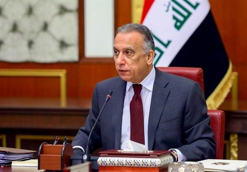 عراق، سخنگوی الکاظمی: فضای مناسبی برای برگزاری انتخابات زودهنگام فراهم خواهیم کرد