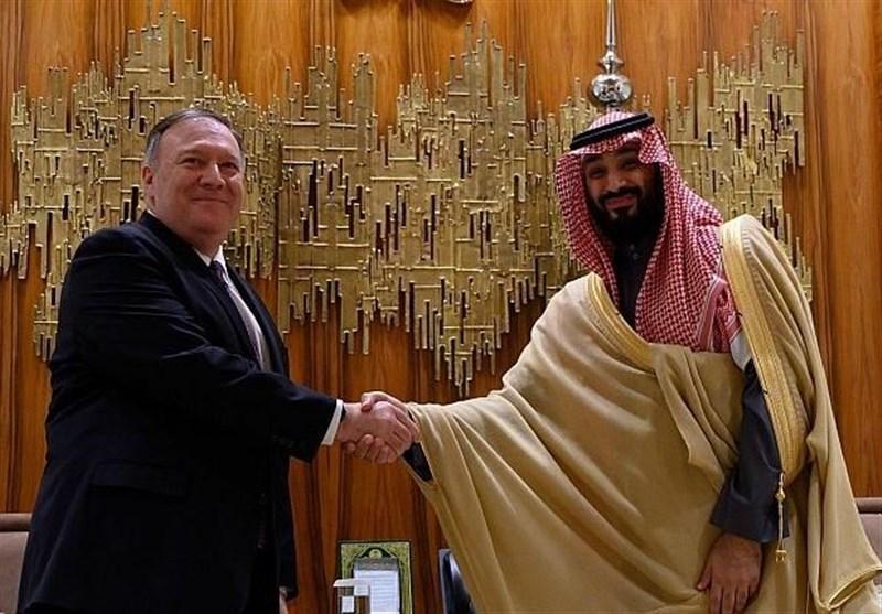 نهاد نظارتی آمریکا: ارزیابی درستی از پیامد فروش سلاح به عربستان صورت نگرفته است