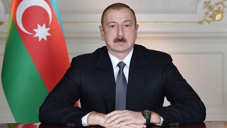 علی اف: نخست وزیر ارمنستان عذرخواهی کند