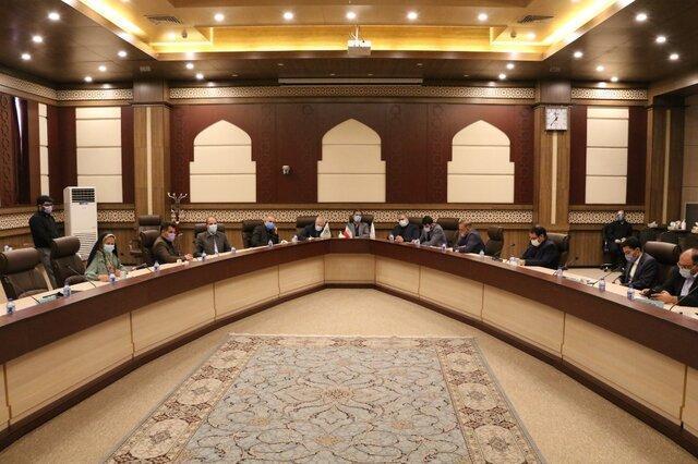 نخستین گام برای همکاری نمایندگان مردم شیراز در مجلس و شورا