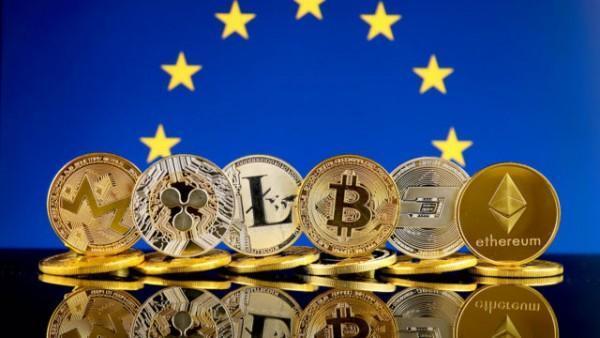 معاملات ارزهای دیجیتالی در اروپا قانونمند می گردد
