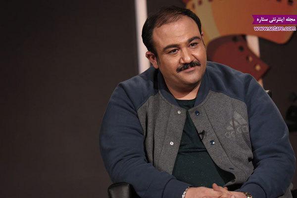مصاحبه با مهران غفوریان در برنامه 35