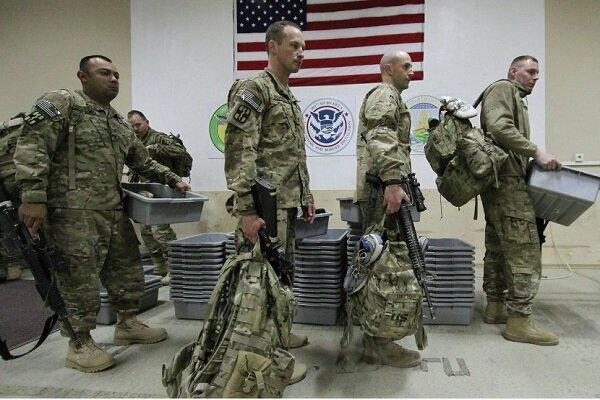 اخراج نظامیان آمریکایی از عراق یک مسأله تمام شده است