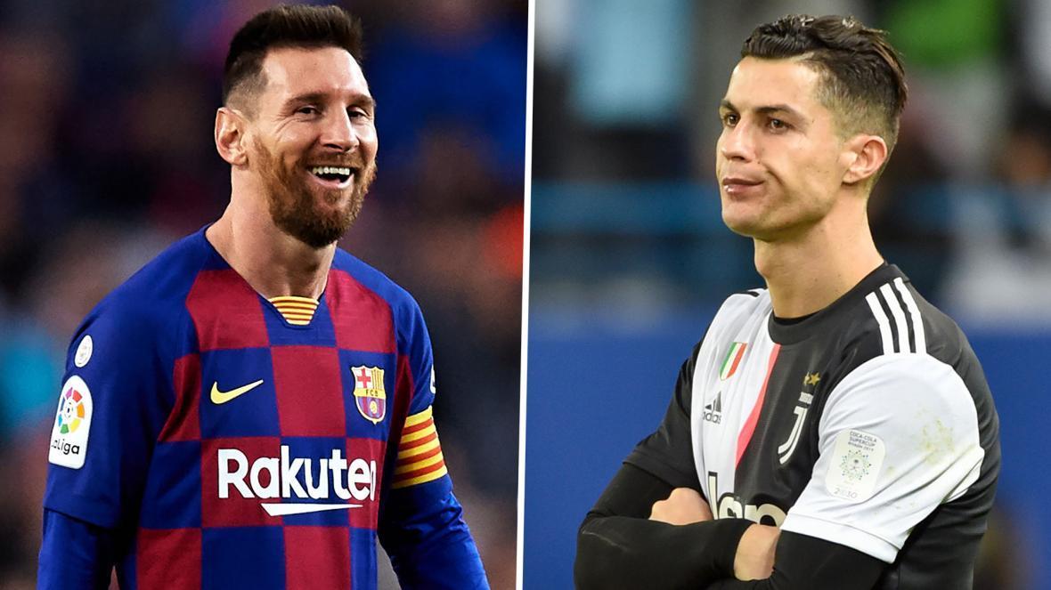 مسی و رونالدو به دنبال شکستن رکورد اسطوره فوتبال برزیل