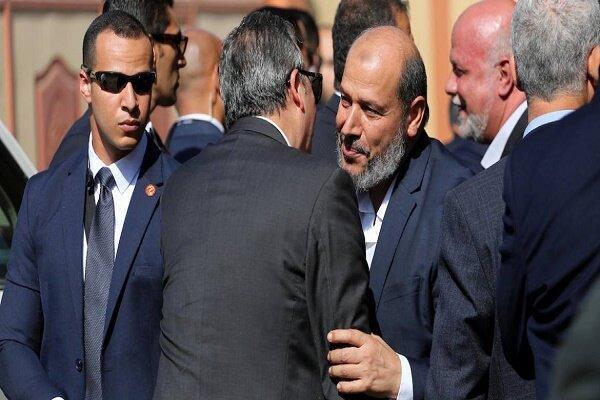 هیأتی از جنبش حماس راهی قاهره خواهد شد