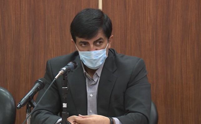 مانعی برای جریمه افراد بدون ماسک وجود ندارد