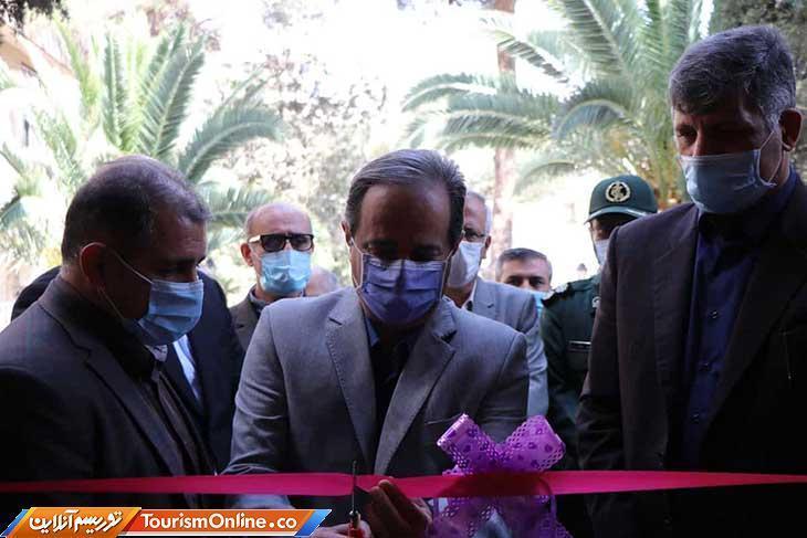 افتتاح موزه رودبار اقدامی برای تبدیل منطقه به یکی از مراکز پژوهش های باستان شناسی است