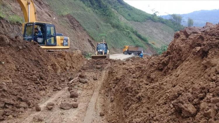 تکذیب قاچاق خاک از سیستان و بلوچستان