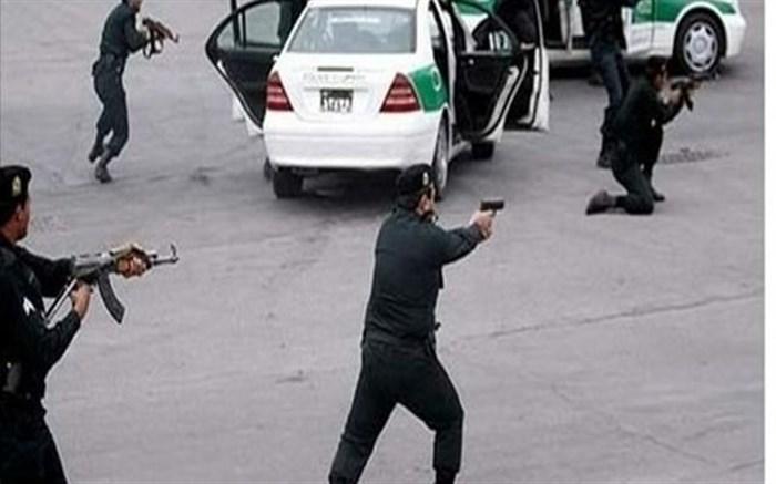 اصل ماجرای مرگ مرد جوان در شهرک حجت مشهد
