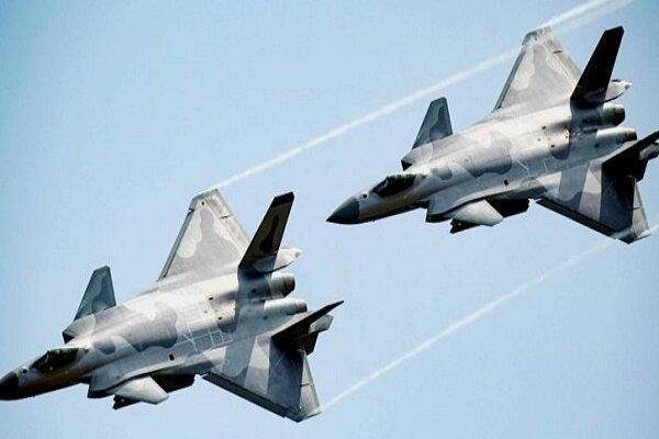 چین هواپیمای شناسائی آمریکا را بر فراز جزیره تایوان رصد کرد