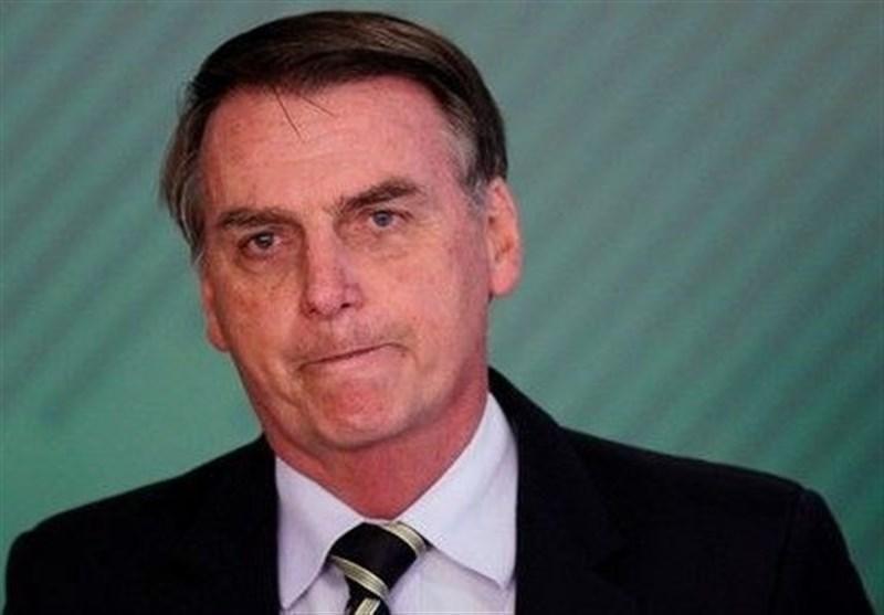 ژائیر بولسونارو: نظام انتخاباتی برزیل نیز مستعد تقلب است