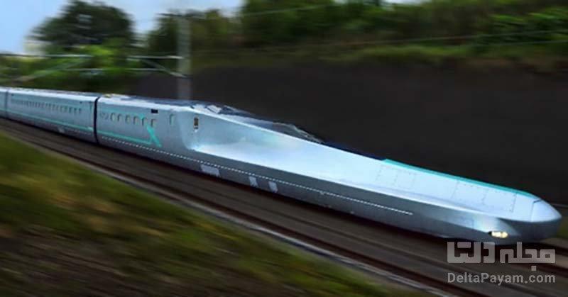 رکورد 382 کیلومتر بر ساعت برای قطار سریع السیر ژاپن