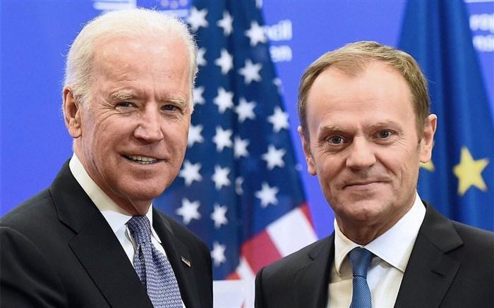 رهبر حزب مردم اروپا: شکست ترامپ پایانی بر جولان پوپولیسم است