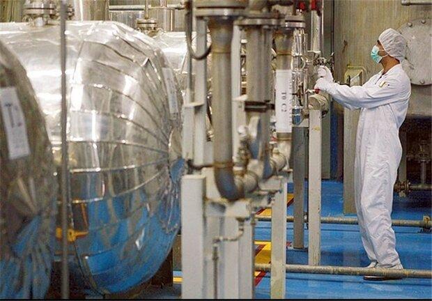 دستگاه اندازه گیر تشعشعات هسته ای در کشور ساخته شد