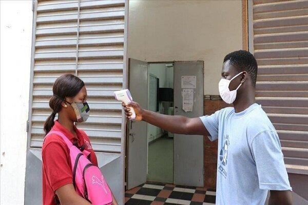 شمار کرونایی ها در قاره آفریقا به 2 میلیون و 422 هزار نفر رسید