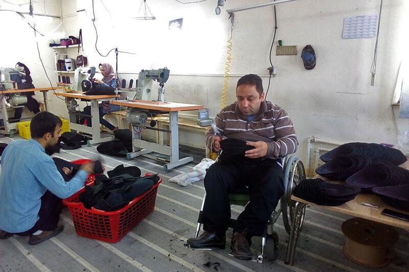 خبرنگاران 50 میلیارد تومان تسهیلات اشتغالزایی به معلولان مازندران پرداخت شد