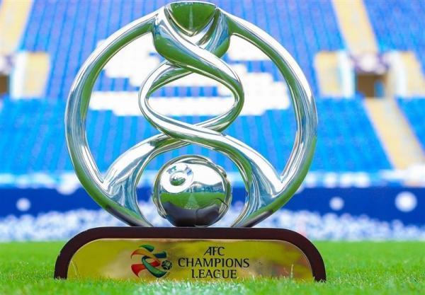 نامزدی قطر برای میزبانی از ملاقات های منطقه غرب لیگ قهرمانان آسیا