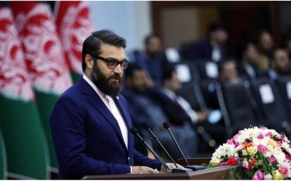 مشاور امنیت ملی افغانستان فردا به ایران می آید