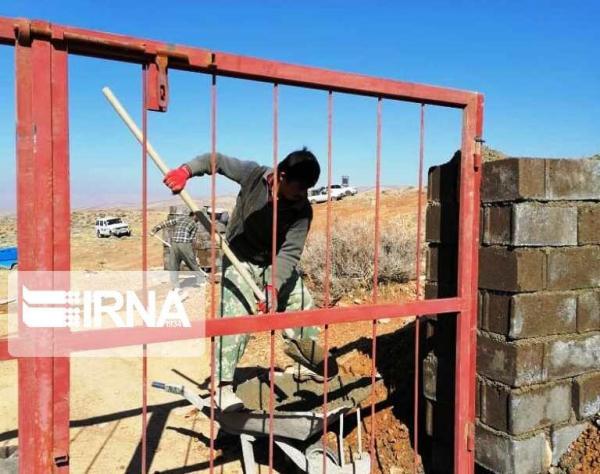 خبرنگاران ورود به منطقه شکار ممنوع کوه قلات و تنگ سرخ شیراز محدود شد