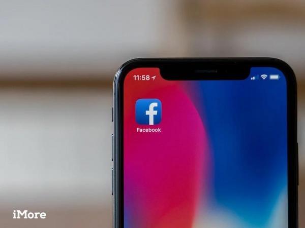 برچسب حریم خصوصی اپل هزینه بالای استفاده از فیس بوک را نشان می دهد