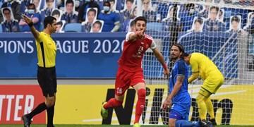 فیفا: عبدی پدیده پرسپولیس بود، او شانس دعوت شدن از سوی اسکوچیچ به تیم ملی را دارد