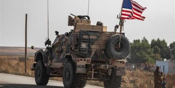ارسال تجهیزات نظامی به سوریه