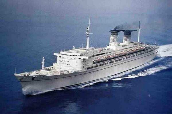 سفرهای دریایی ایران به کشورهای جدید راه اندازی می گردد؟