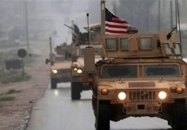 عراق، حمله به کاروان لجستیک آمریکا در استان های ذی قار و المثنی