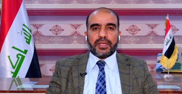 ائتلاف صدر خواستار مشخص زمان انحلال مجلس عراق شد